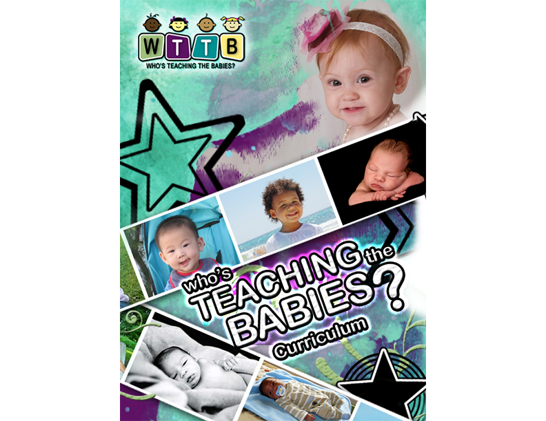 Who's Teaching the Babies?® Curriculum (on CD-ROM)