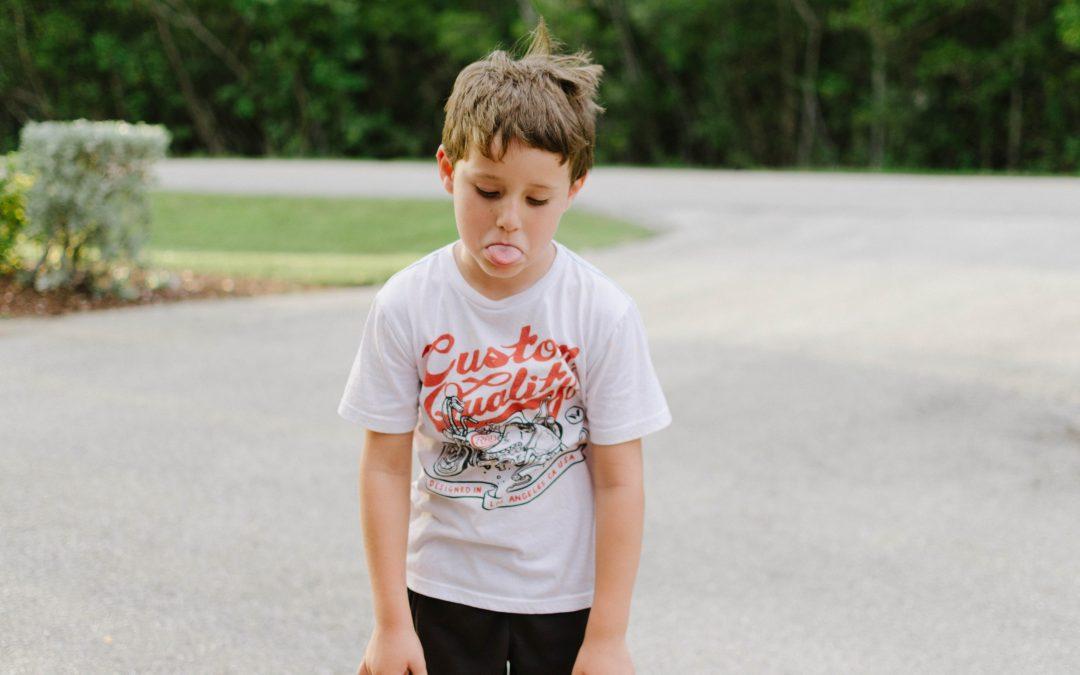 Raising Trustworthy Children