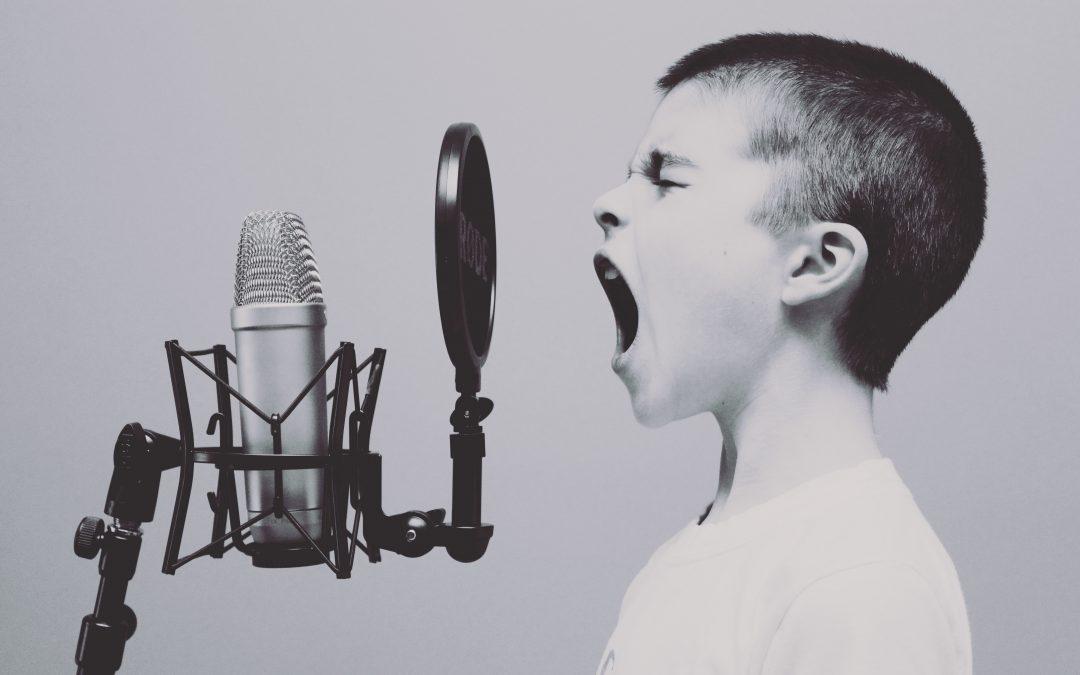 Loud Child