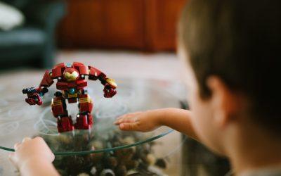 Nurturing Generosity in Our Kids